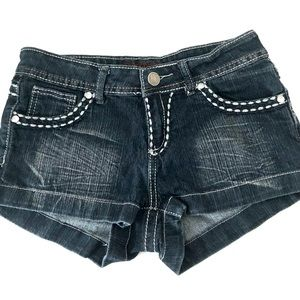 Free Culture shorts Size 9